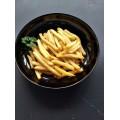 Картопля фрі з кетчупом