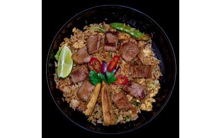 Рис з тунцем