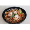 Пад Тай (рисова локшина) з креветками