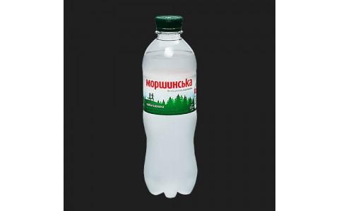 Моршинська 0,5 пет (газ)